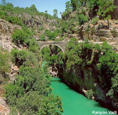 Kanyon Vadi
